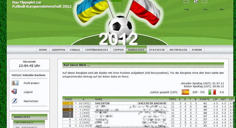fussball em sieger liste