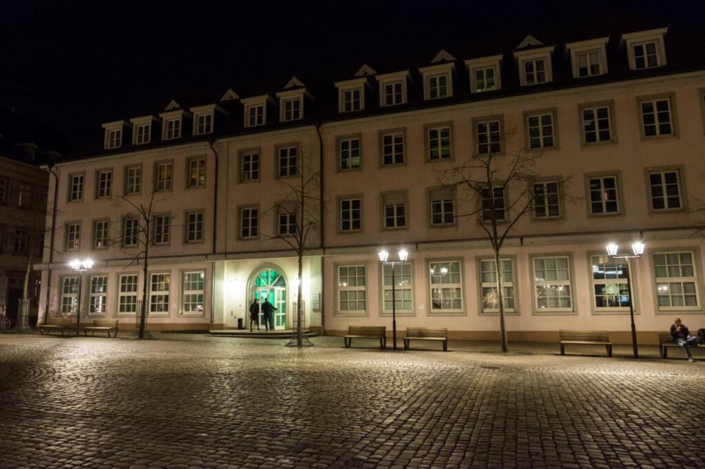 Gutbürgerliche Küche Heidelberg