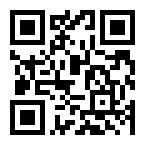 QR-Code für diese Internetseite: http://chillr-de/
